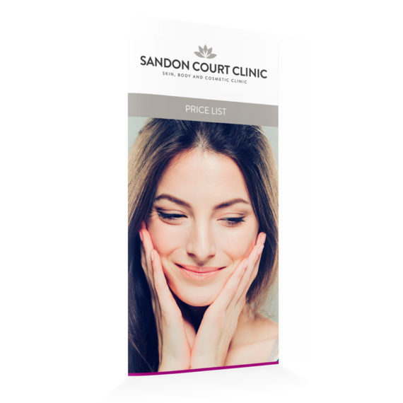 cosmetic treatment prices in Plymouth and Exeter